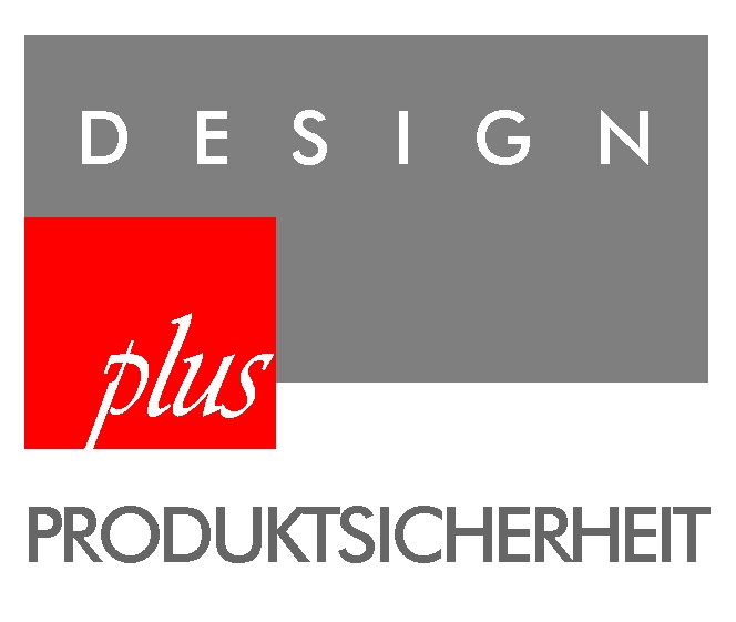 Lutz Gathmann Design plus Produktsicherheit